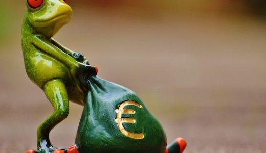 お金を貯めるためには習慣を変えよう〜貧乏人のダメ習慣6つ