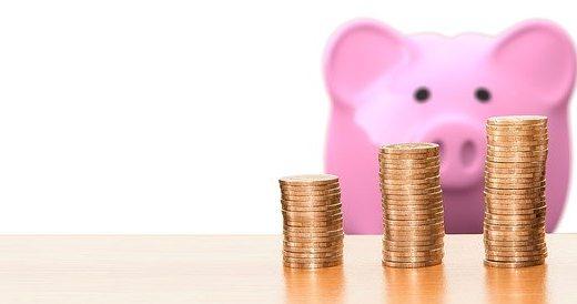 先取り貯蓄をしよう 3つのメリットと注意点について